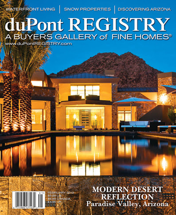 DuPont Registry - Feb 2013