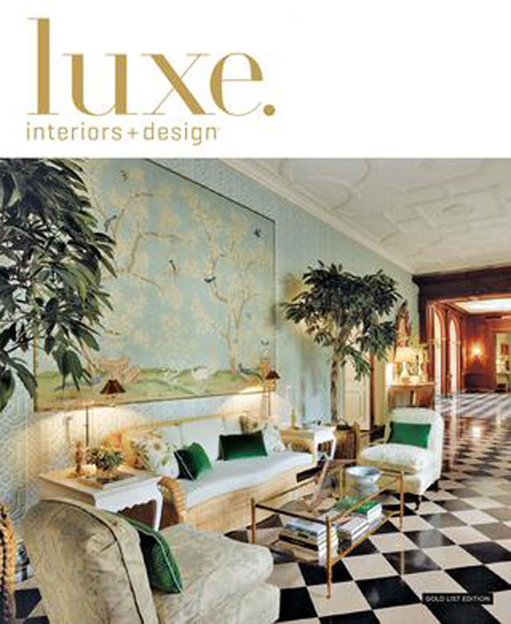 Luxe - Jan,Feb 2016