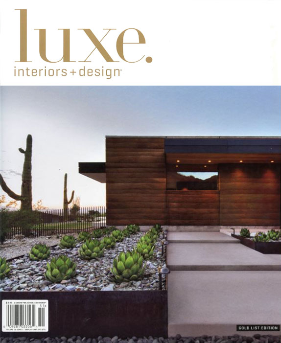 Luxe - Winter 2015