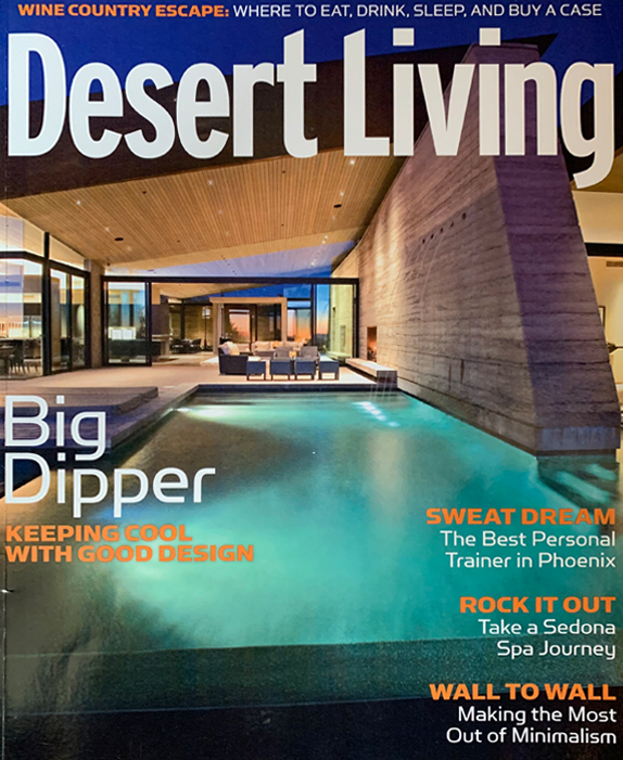 Desert Living - May/June 2009