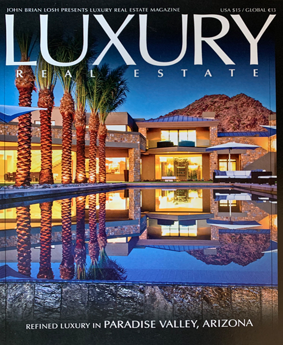 Luxury Real Estate - Vol XIV