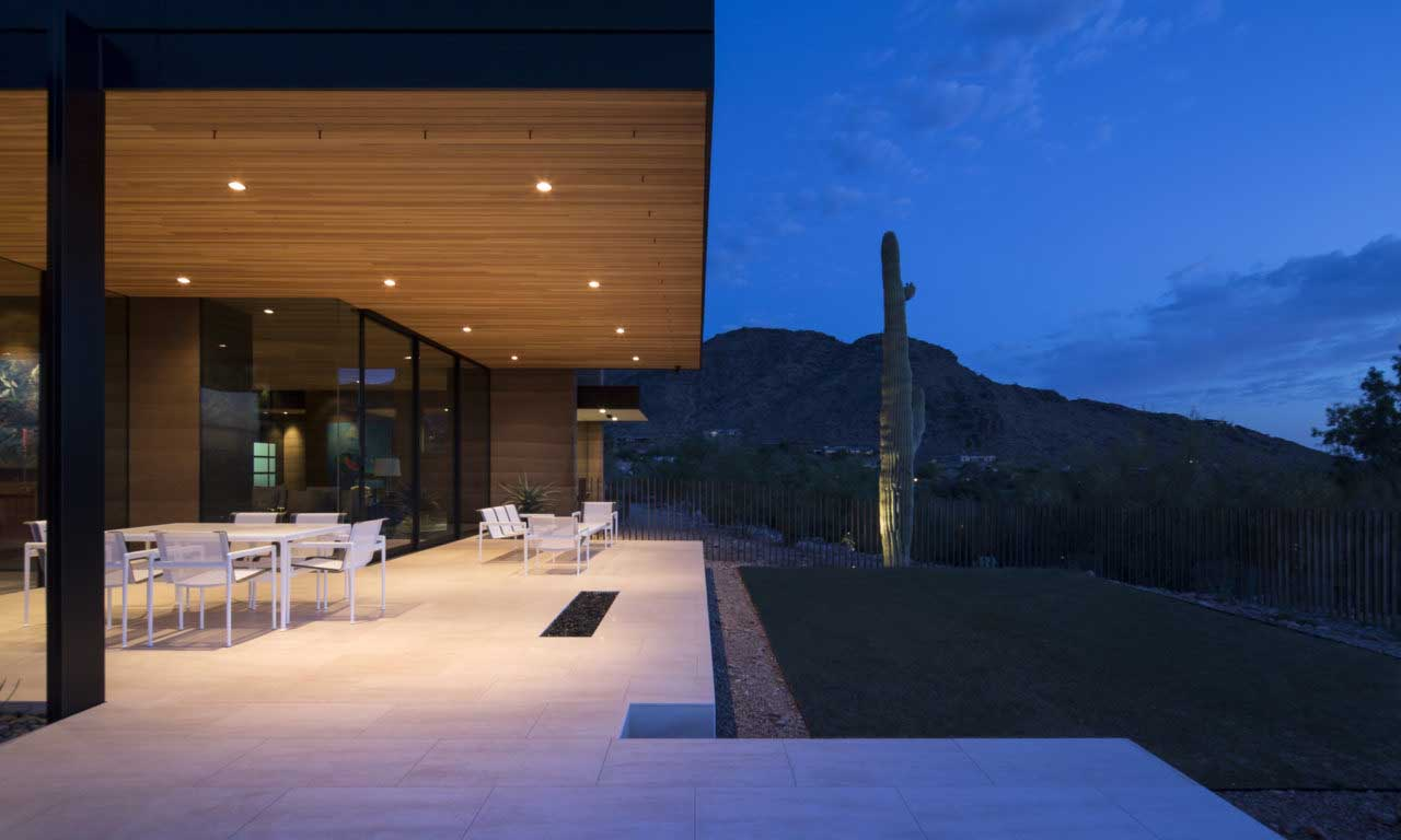Rammed Earth Modern - Kendle Design Collaborative on compressed earth block homes, modern earth sheltered homes, earth cement floors in homes, modern ranch style house designs, earth natural built homes, modern home design,