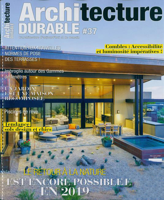 Architecture Durable - Issue 37
