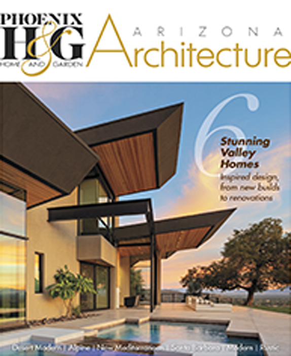 PHG - Architecture Issue, 2019