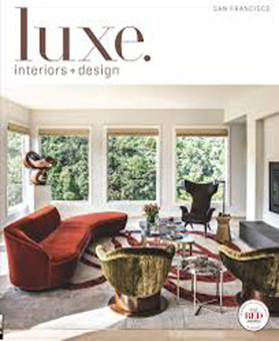 Luxe, May/June 2019